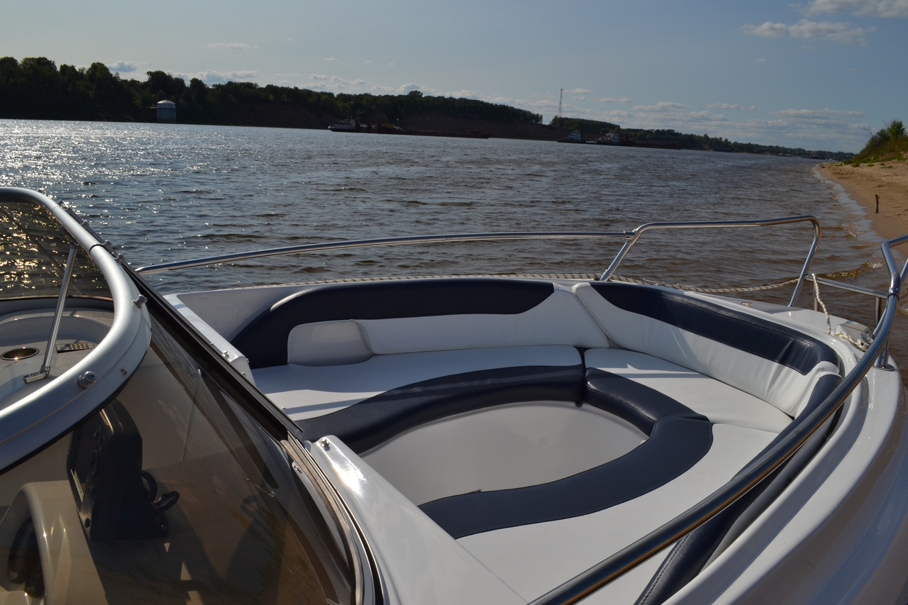 море лодок нижний новгород